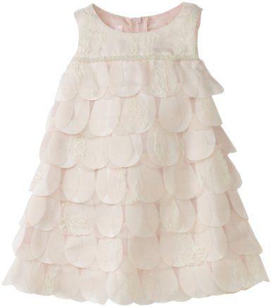 Amazon Com Biscotti Baby Girls Infant Sweet Reverie Dress Clothing
