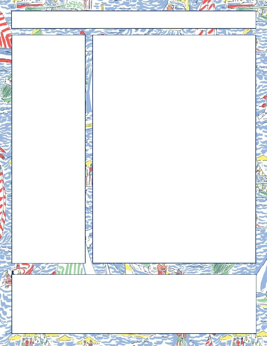 Lilly Note Taking Printables Cornell notes template