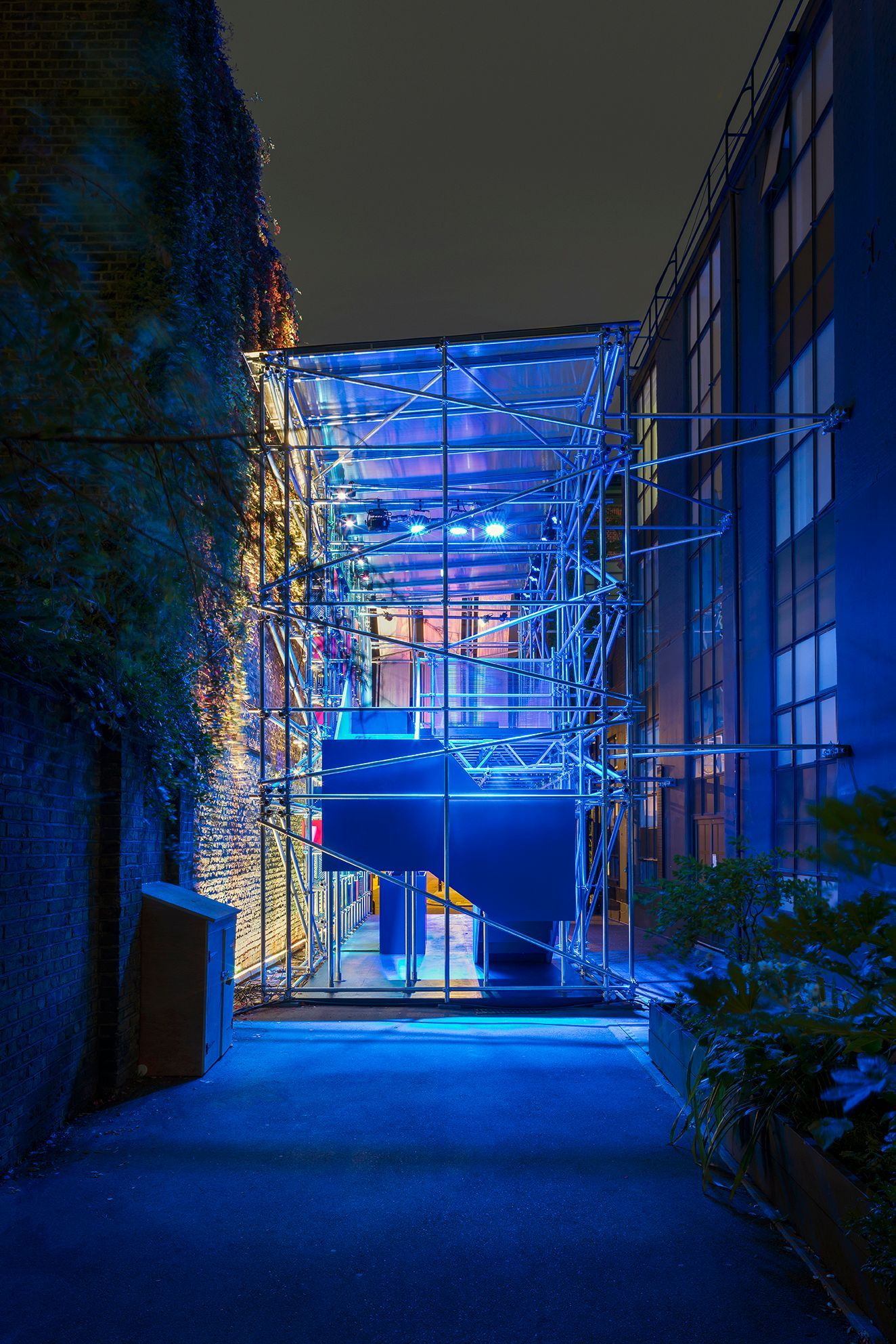 #art #architecture The Framework for Exchange # ...