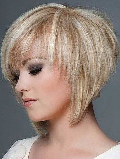 Pin By Zm On Hair Style And Beauty In 2019 Short Layered