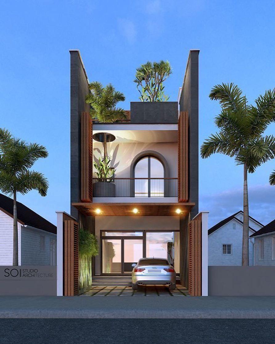 999 Best Exterior Design Ideas #exterior #homedecor ...