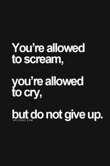 40 Pick-Me-Up Quotes For When You Feel Like You're About To Give Up