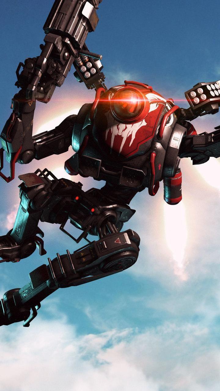 330 Titan Fall 2 Ideas Titanfall Titans Mech
