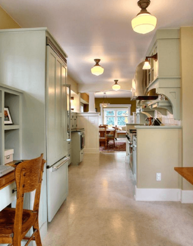 white galley kitchen galley kitchen design ideas