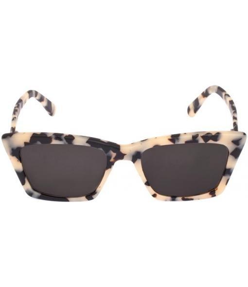 Matchesfashion.com - UK - Seoul angular cat-eye sunglasses