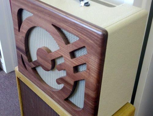 Custom Guitar Speaker Cabinets | Better Custom Cabinets ...