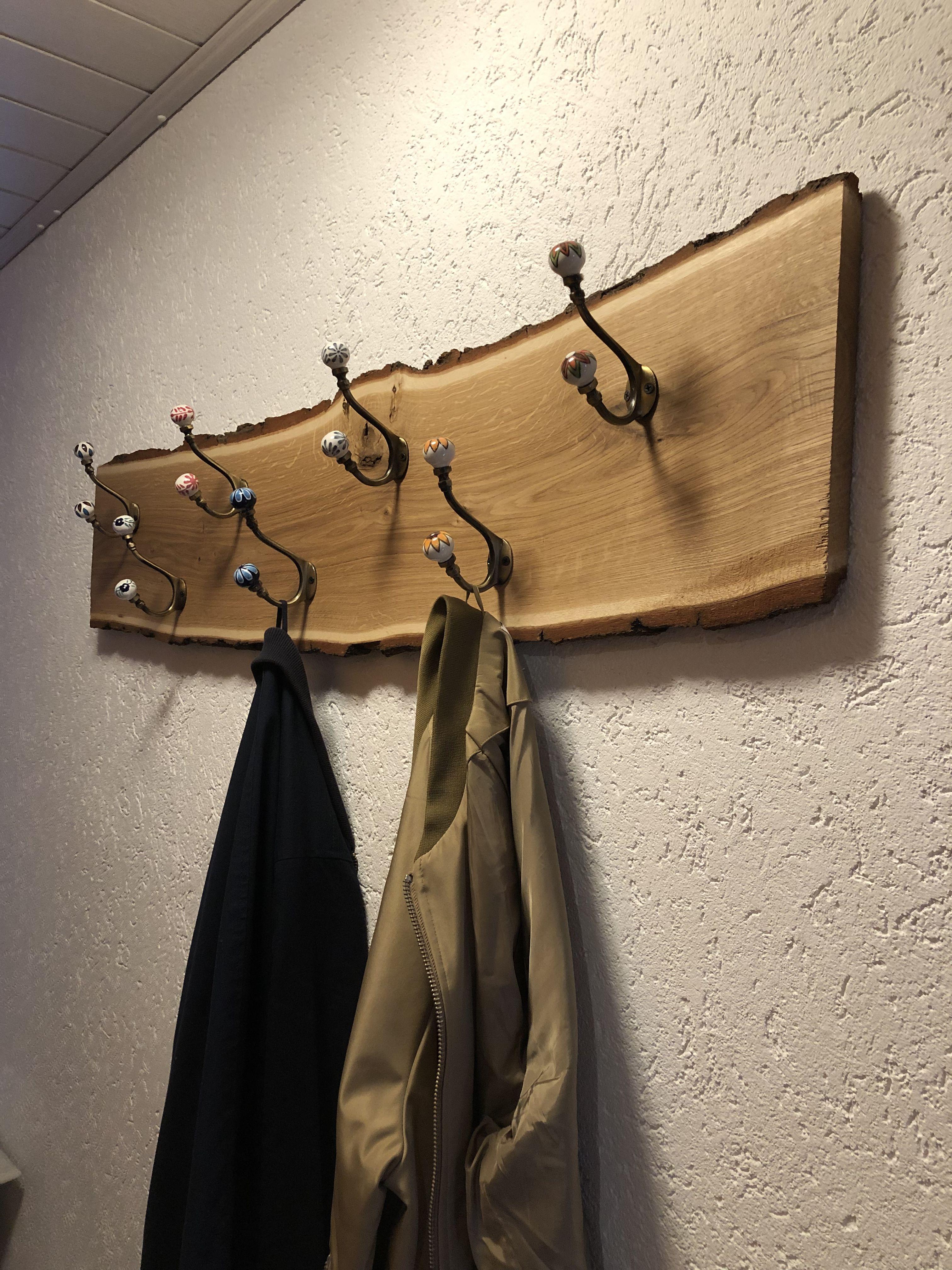 21++ Garderobe selber bauen holz Sammlung