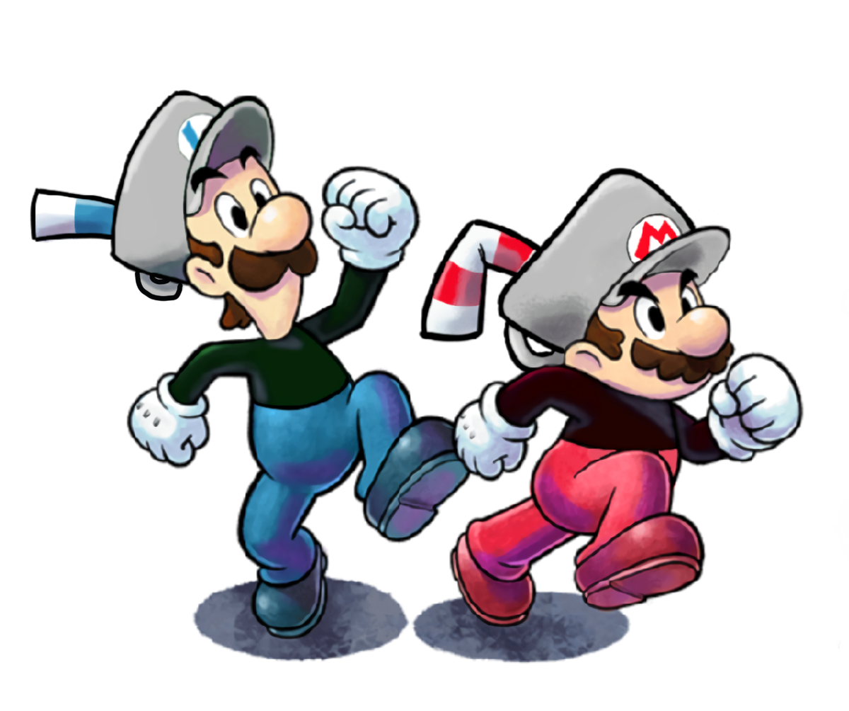 The Brawl Girl on   Crossovers and Memes   Mario bros, Mario