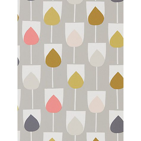 Buy Scion Lohko Sula Wallpaper Online at johnlewis.com