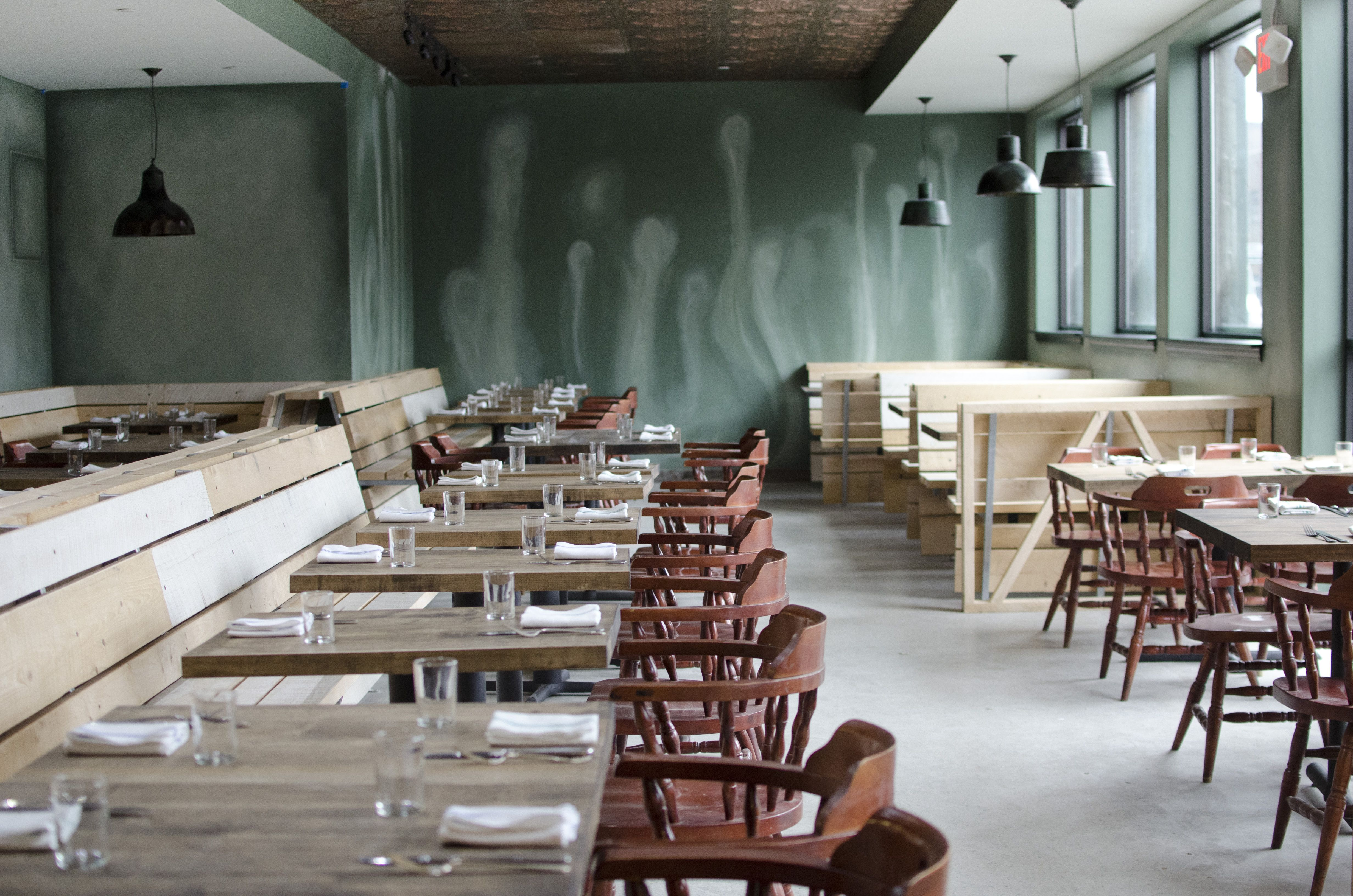 The Hottest Restaurants In Boston Right Now July 2017 Eater Loyal Nine