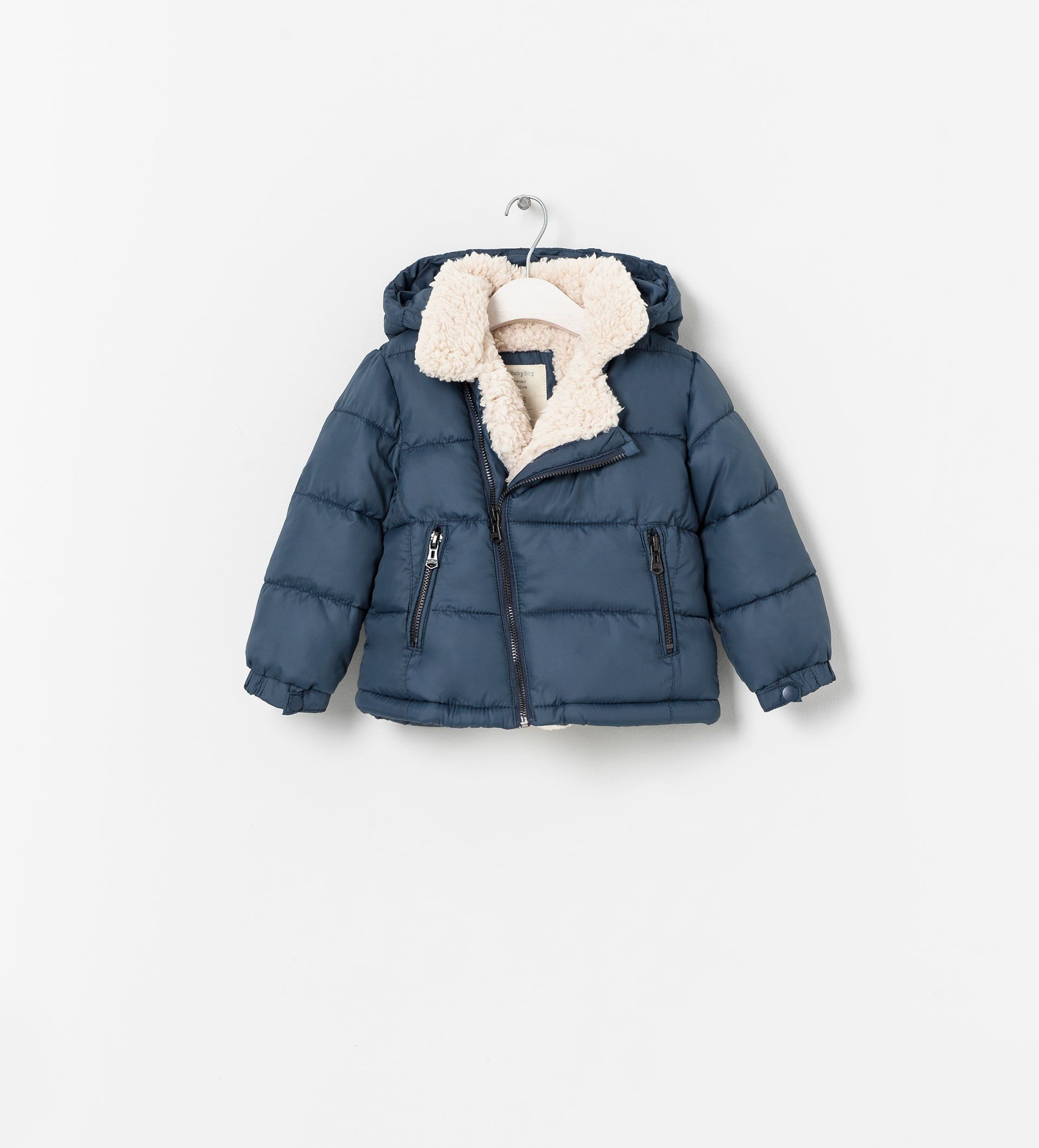 Zara Baby Boy Coat Cool Baby Clothes Trendy Baby Clothes Boy Outfits [ 2122 x 1920 Pixel ]
