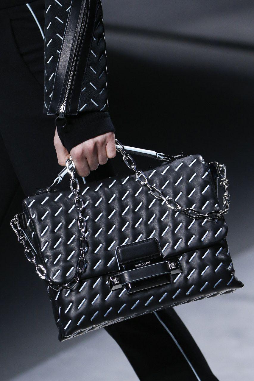 Versace, Look #68