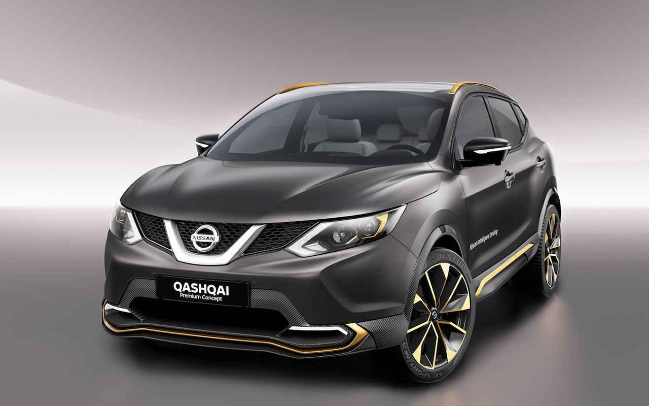2019 nissan qashqai concept preview, specs and release date http