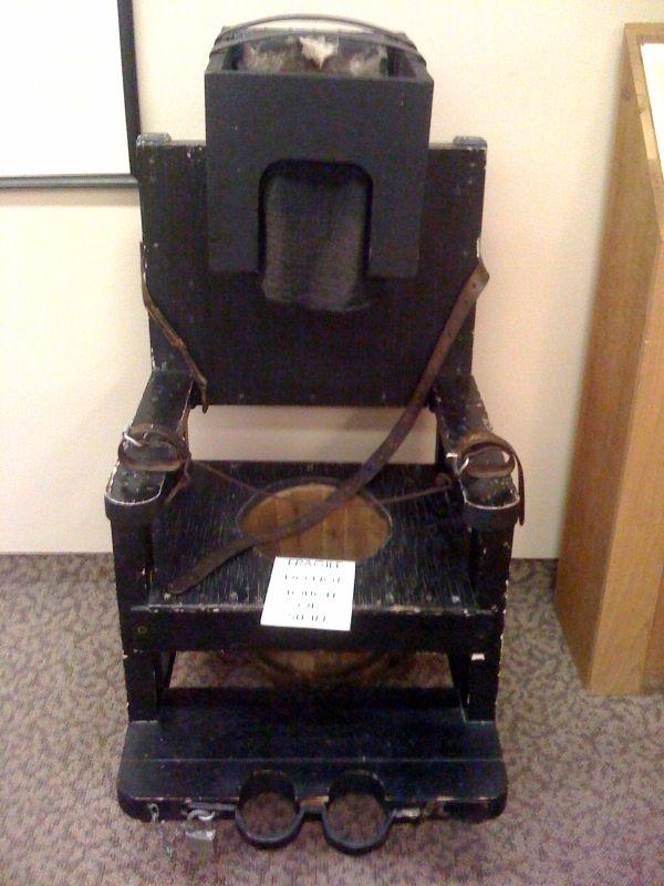 restraint chair,tranquilizzer