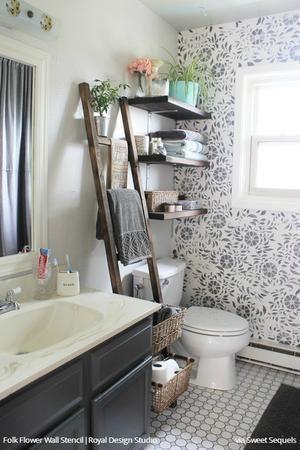 Photo of Modern Farmhouse Bathroom Remodel