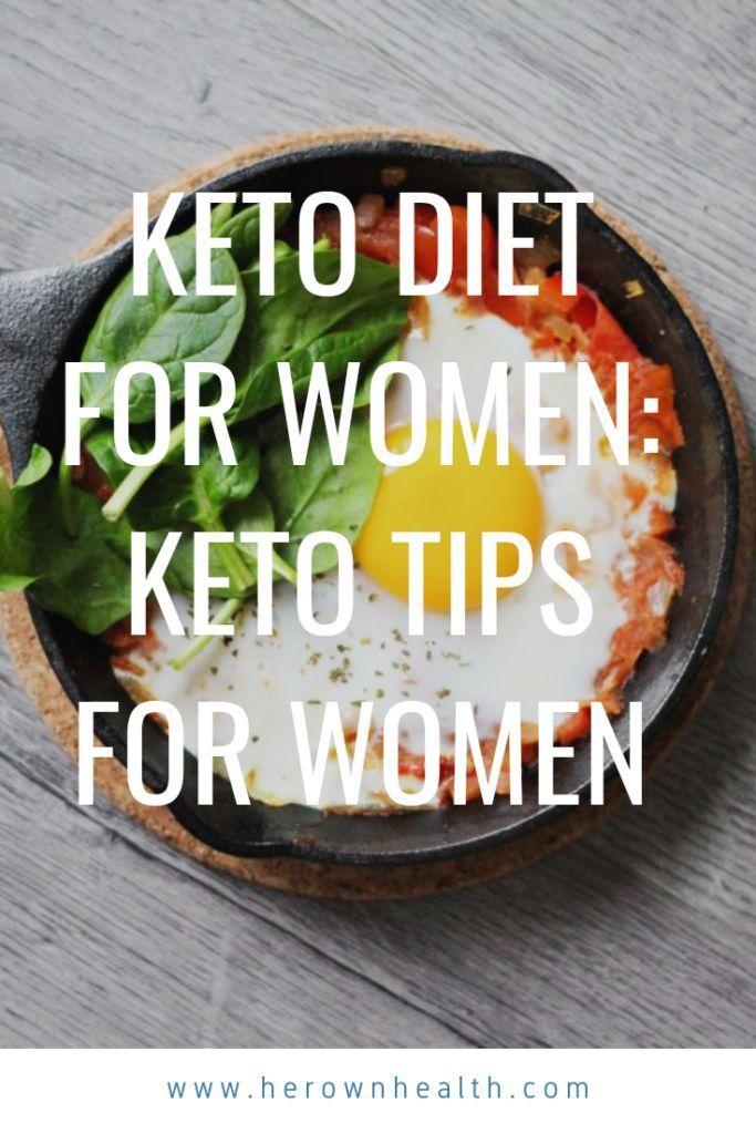 Photo of Keto-Diät für Frauen: Keto-Diät-Tipps für Frauen