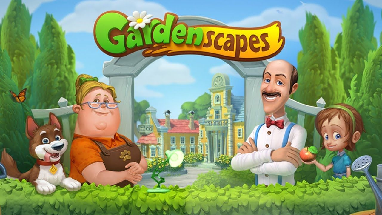 gardenscapes hack cheat tool mod apk [ stars coins