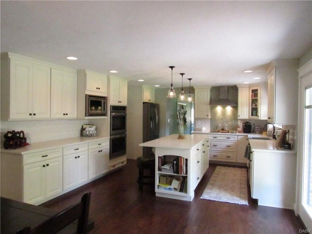 Quad Level House Kitchen Remodel In 2020 Simple Kitchen Remodel Kitchen Remodel Cost Tri Level Remodel