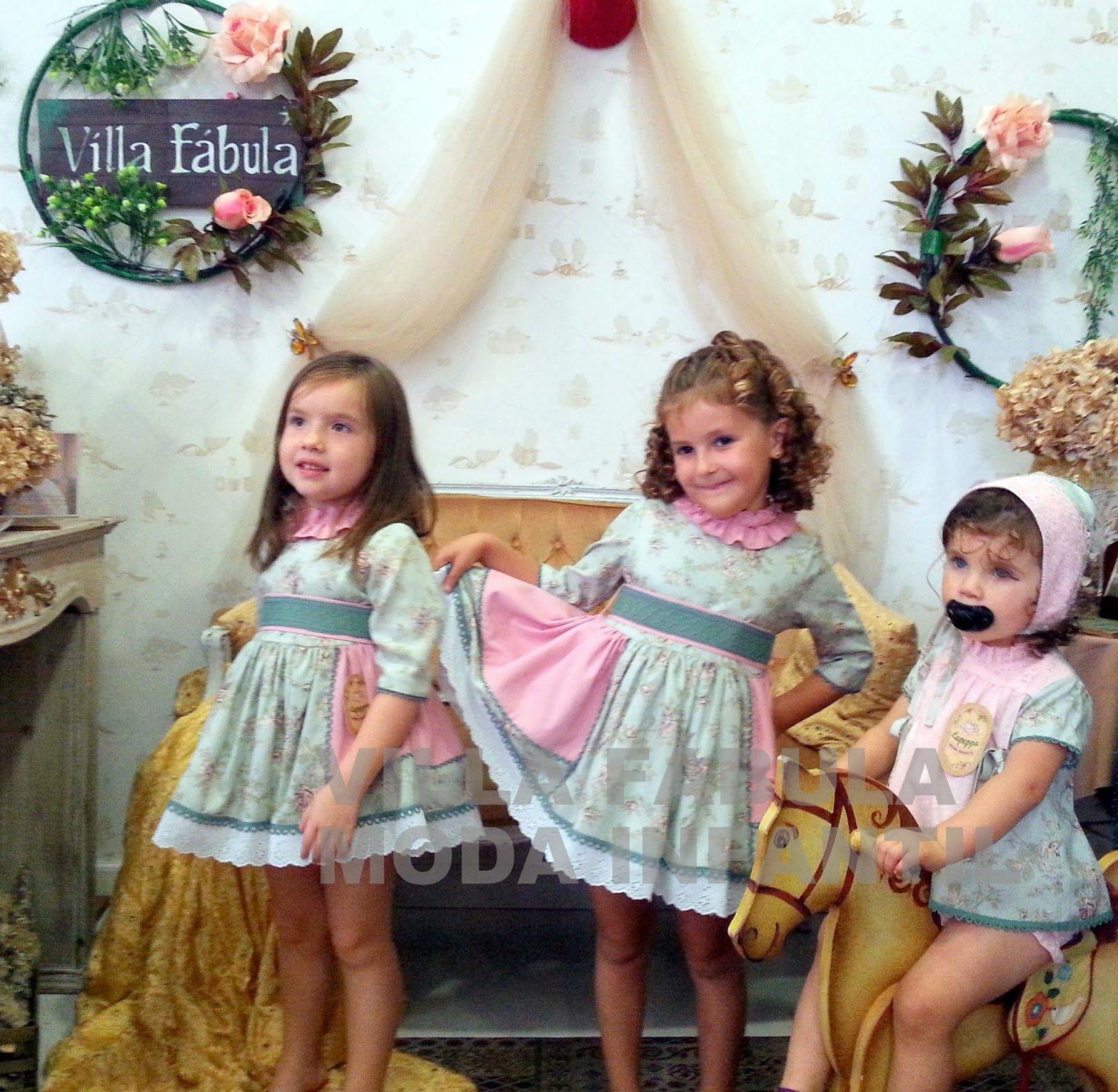 moda infantil facebook