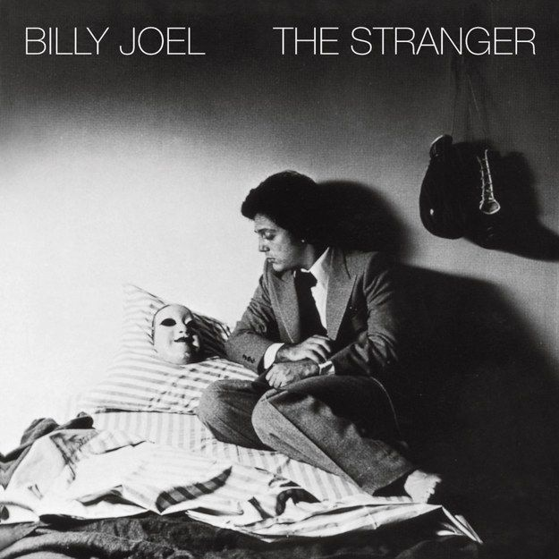 And BILLY JOEL! | 61 Reasons Long Island Is Actually The Best Thing About New York