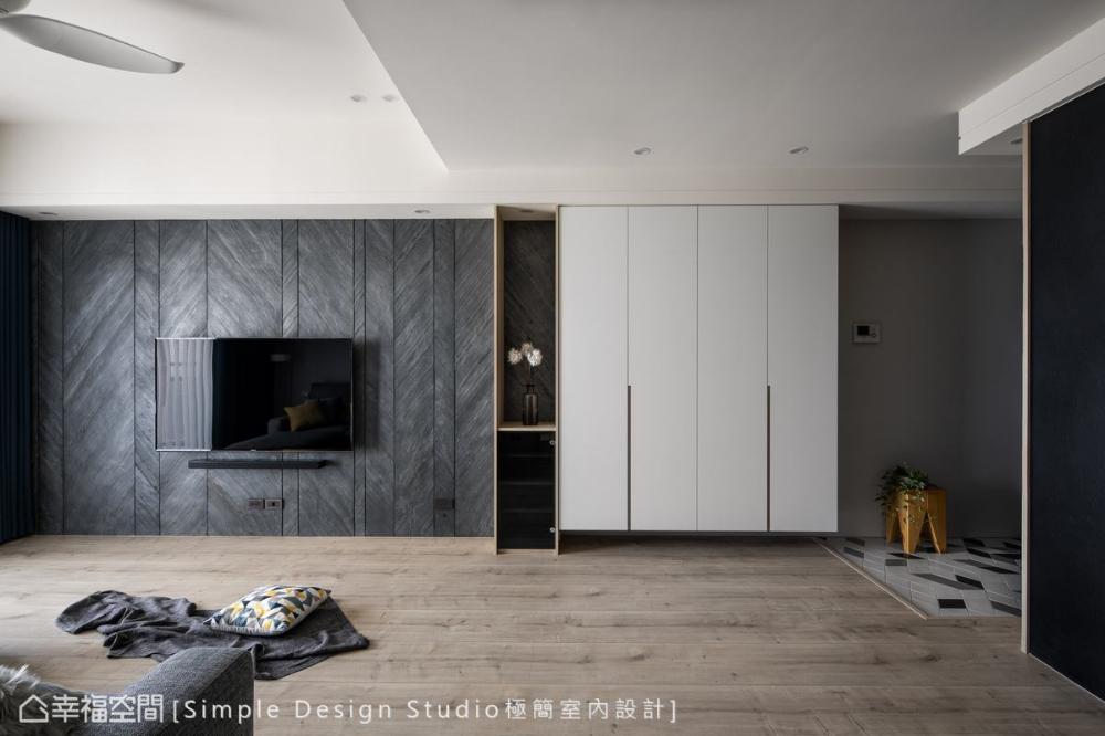 極簡室內設計團隊 - 椰林上選_H&C宅 | House design, Outdoor decor on Hhh Outdoor Living id=23050