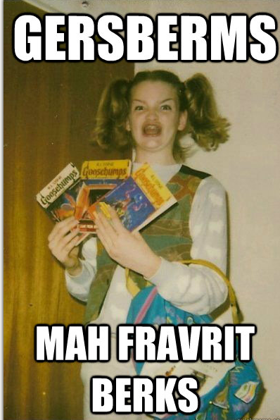 There Are No Words Ermahgerd Girl Humor Classroom Memes