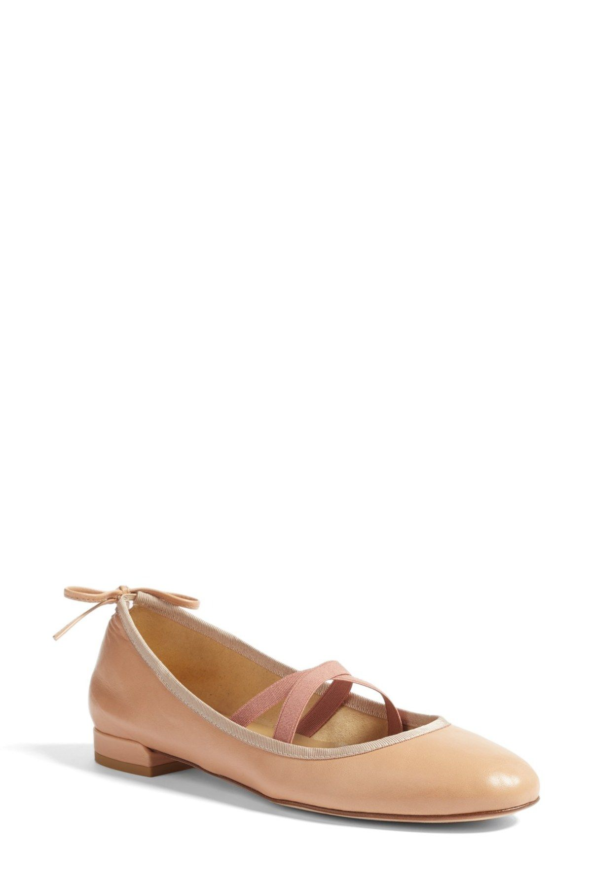 e1a48a0cec91 Bolshoi Ballet Flat (Women)