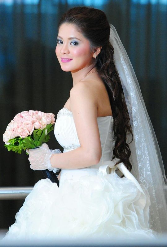 Beautiful Bride Hmu By Beauty By Ria Beautiful Bride Bride Wedding Dresses