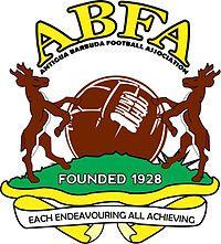 1928 Antigua And Barbuda Football Association Antigua And