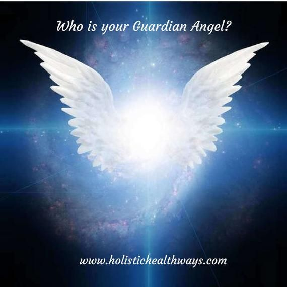 Who is your Guardian Angel Intuitive Reading Session, PDF