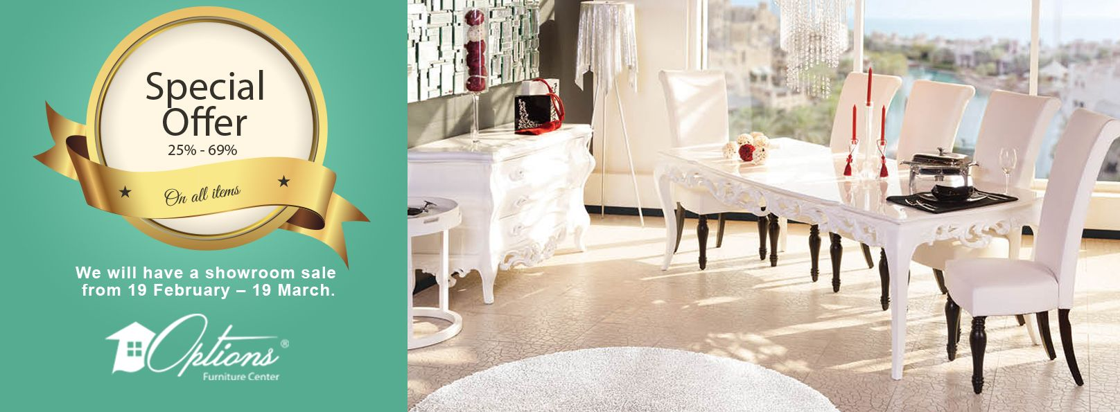 Create your dream home with our trendy furniture Options furniture Center  http   www. Create your dream home with our trendy furniture Options furniture