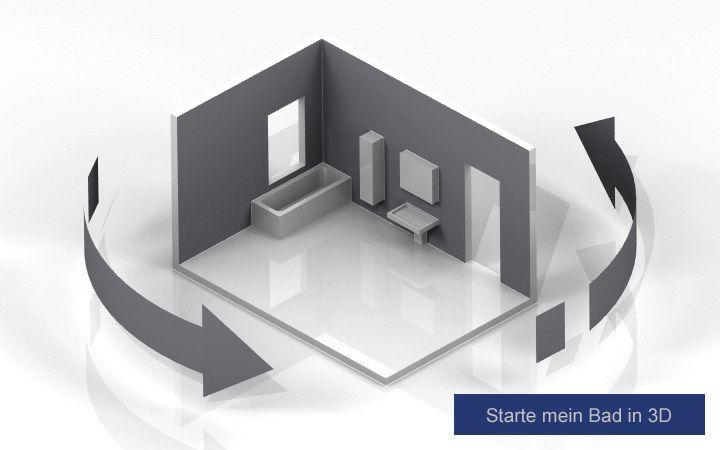 Oltre 1000 idee su Badplaner 3d su Pinterest Decorazioni di - badezimmerplanung 3d kostenlos