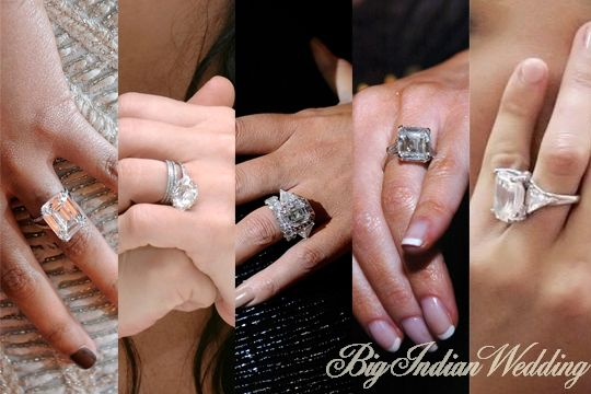 presenting the top five most expensive engagement rings - Most Expensive Wedding Rings