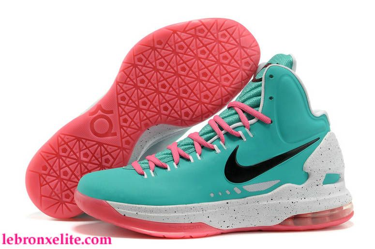 Nike Kevin Durant Zoom Kd 5 basketball shoes