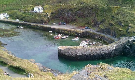 Museum of Witchcraft, Boscastle