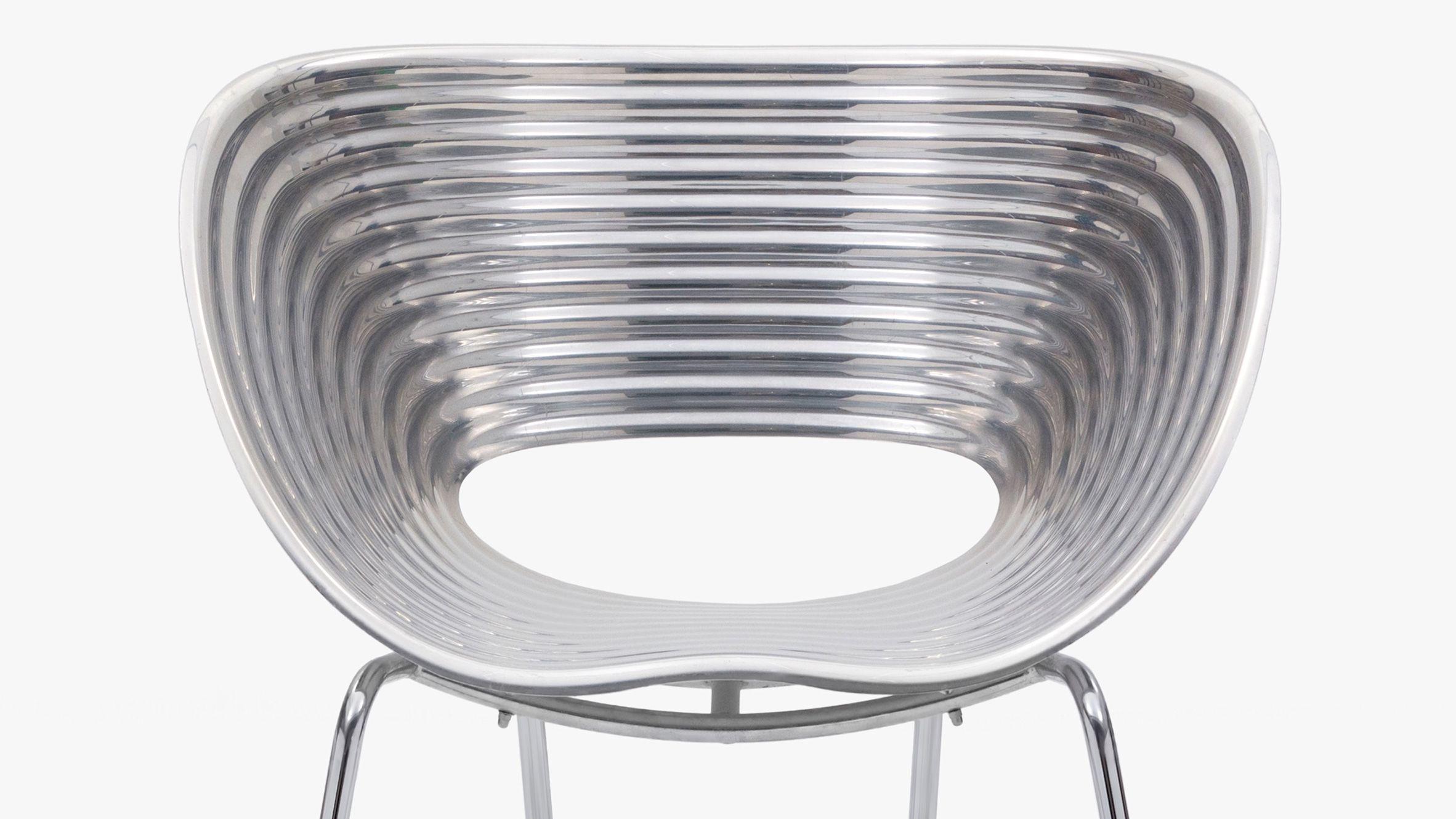 Tom Vac Chair By Ron Arad For Vitra Ron Arad Arad Chair