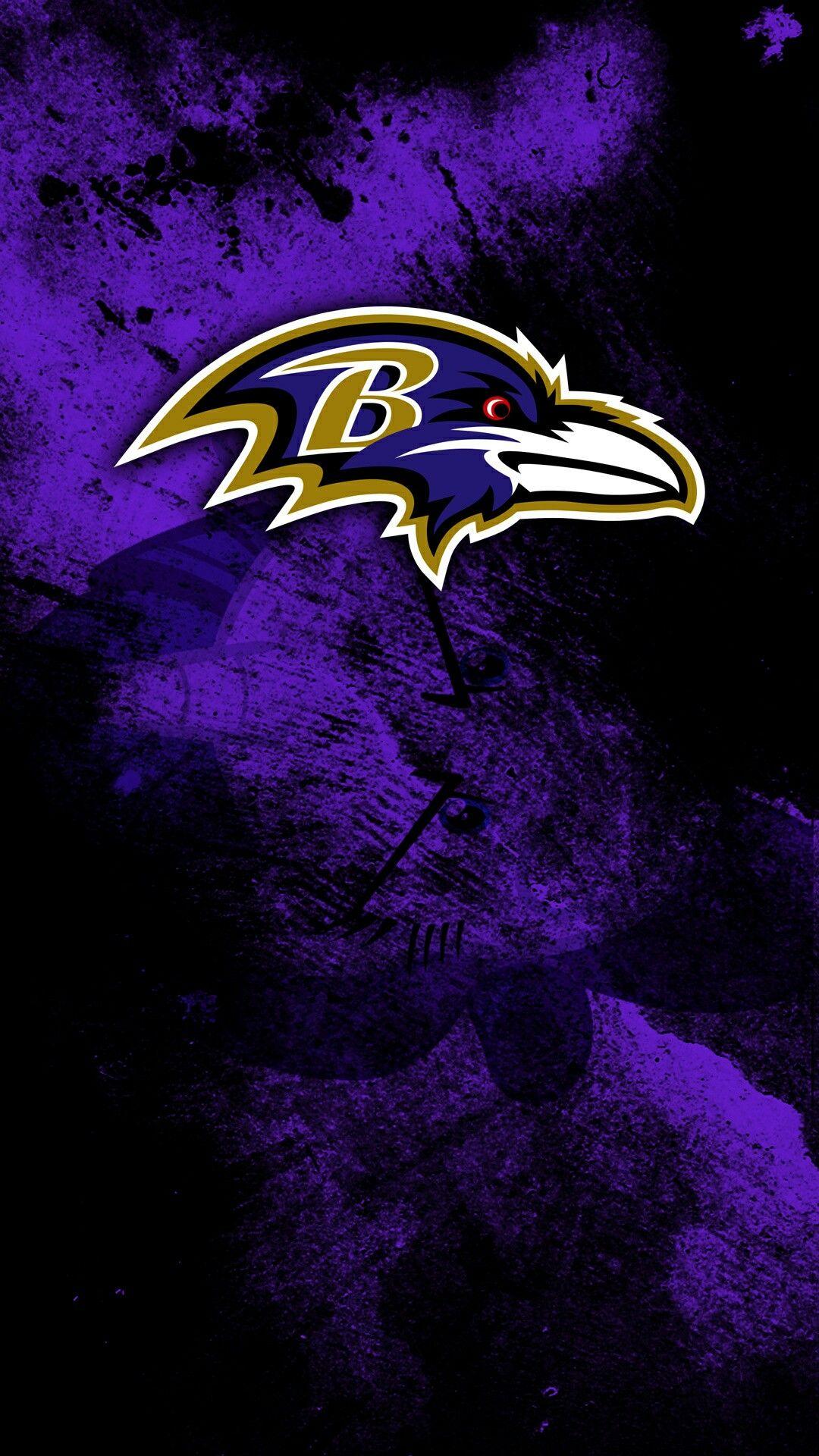 Baltimore Ravens Baltimore Ravens Logo Baltimore Ravens Wallpapers Baltimore Ravens Football