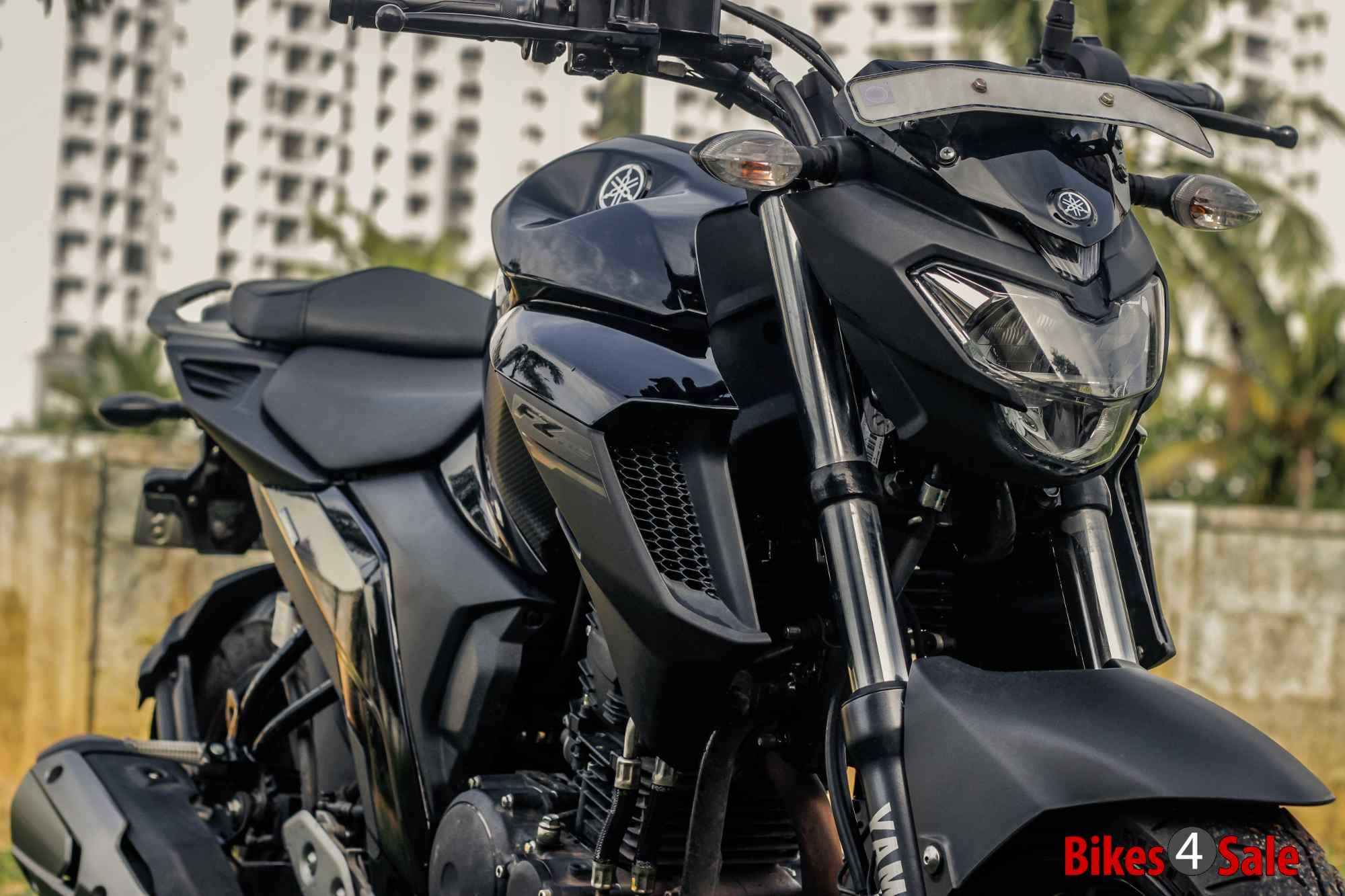 Yamaha GST Price Update Fz bike, Yamaha bikes, Yamaha