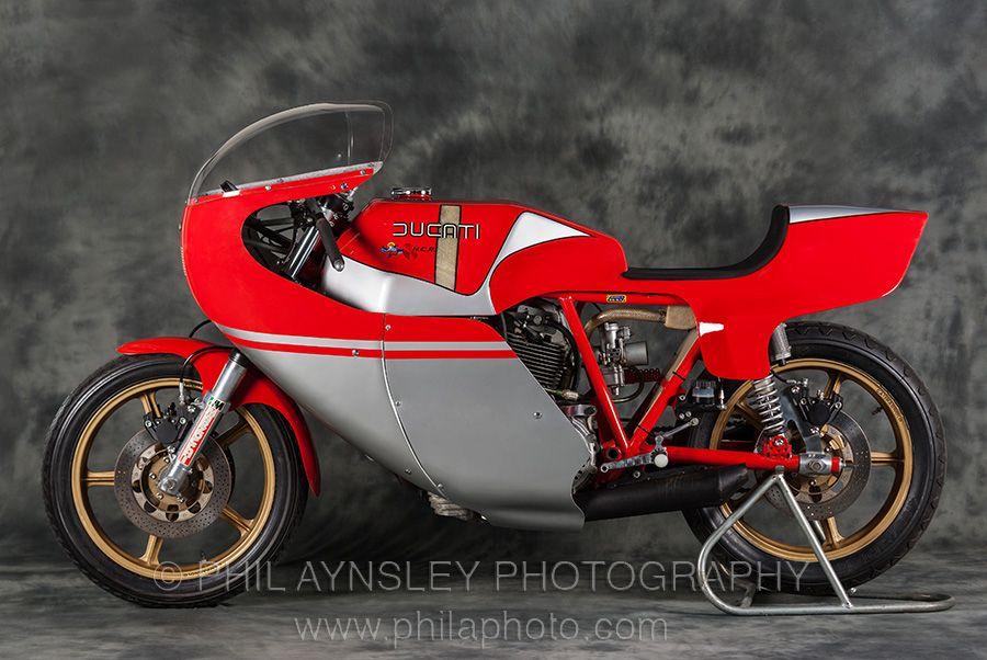 Ducati  Bevel Twins  1978 900 NCR
