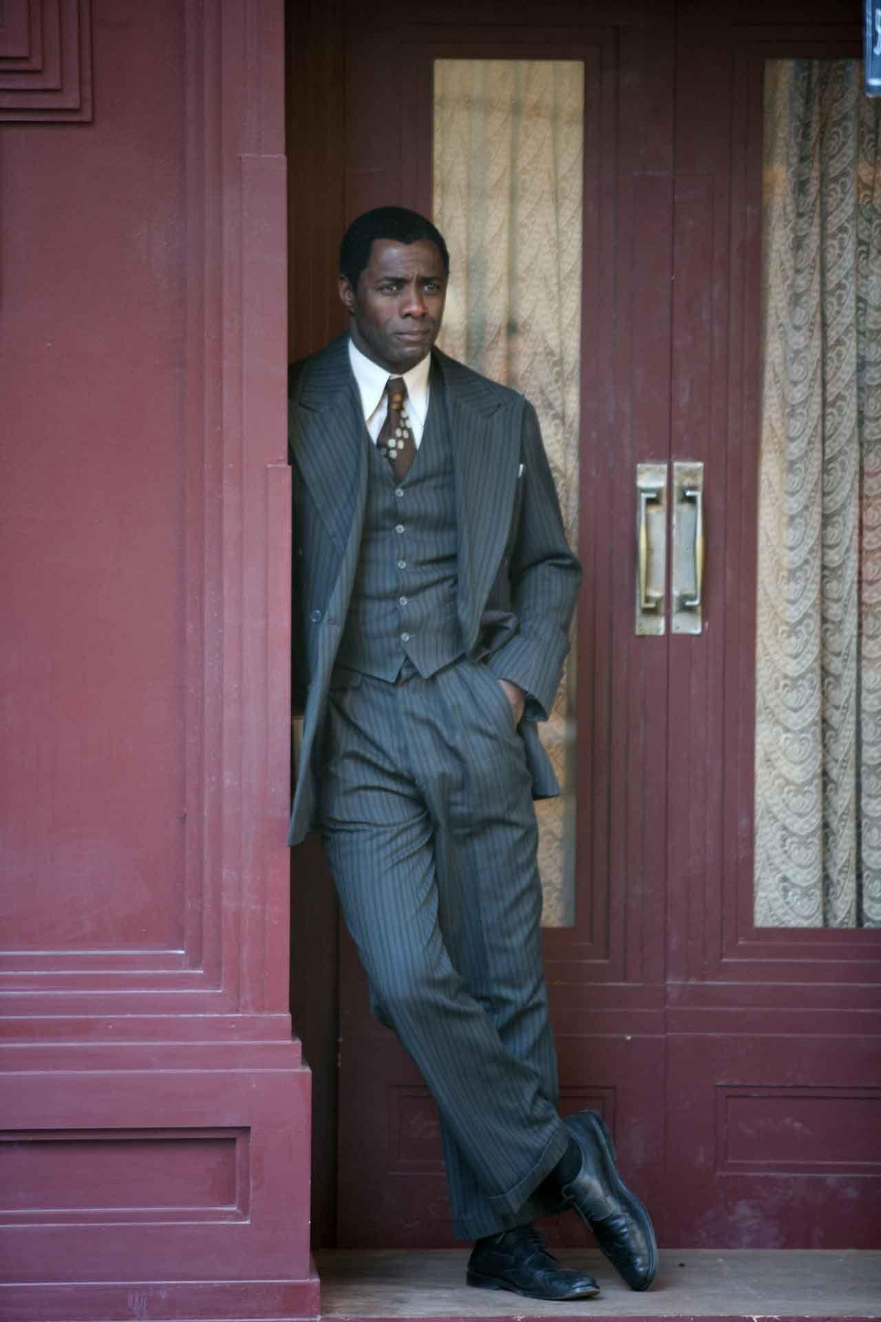 Idris Elba As Nelson Mandela In Mandela Long Walk To Freedom 2013 Nelson Mandela Young Nelson Mandela Idris Elba