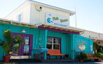 Seafood Restaurant Boat Access Bonita Beach Fort Myers