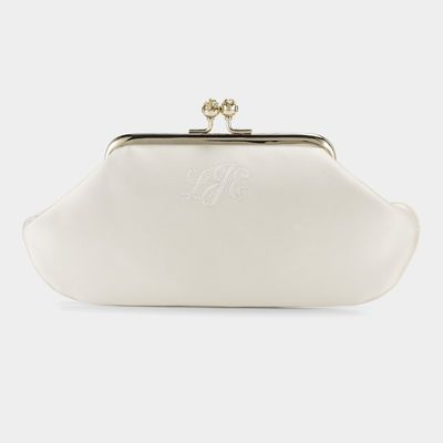 www.anyahindmarch.com - Anya Hindmarch #bride #bridal #wedding #bridal #wedding #clutch #sposa #noiva #novia #casamento #boda #matrimonio #mariage #haute couture #luxury #designer