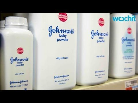 Johnson Johnson Ordered To Pay Again Over Cancer Claims With Images Johnson And Johnson Baby Powder Talcum Powder