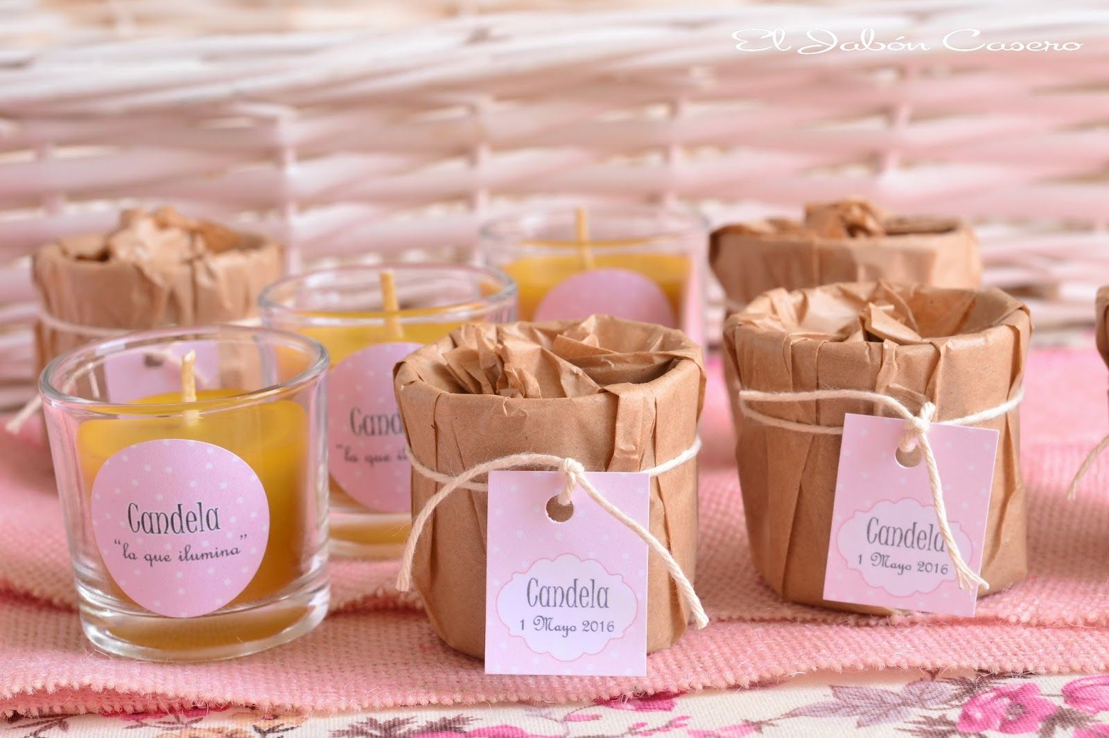 Pin by Kari on souvenirs | Pinterest | Communion favors and Communion