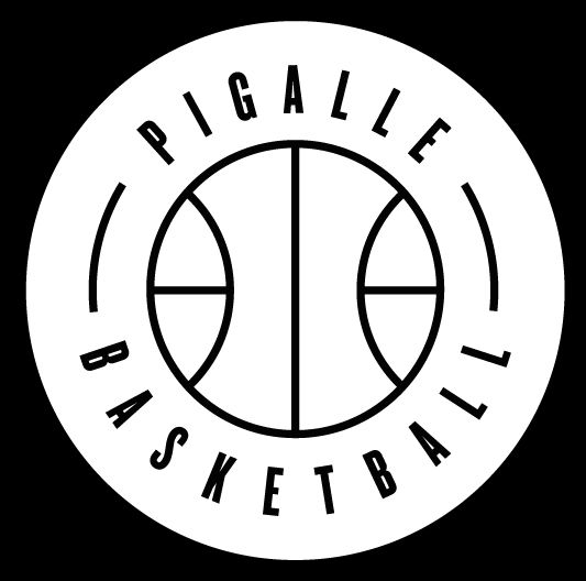 fc4805a56f8 The Scoring Academy. Nike Lab - Pigalle Basketball Logo
