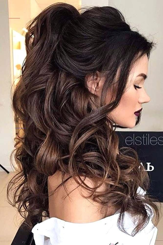 Unique Curly Hairstyles Prom Curly Prom Updos For Short Hair Frisuren Summerfrisuren Frisuren2 In 2020 Cute Prom Hairstyles Prom Hairstyles For Long Hair Hair Styles
