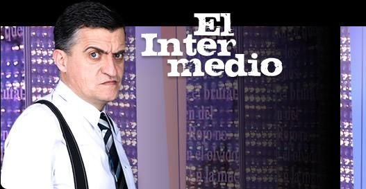 """""""El intermedio"""" La sexta Estilismo: T-VIS-T"""
