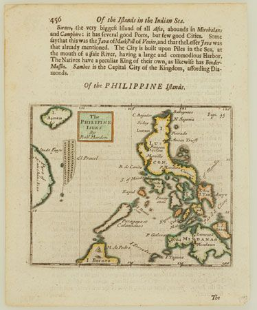 Spanish Philippines Map.This Day In 1565 1st Spanish Settlement In Philippines Cebu City