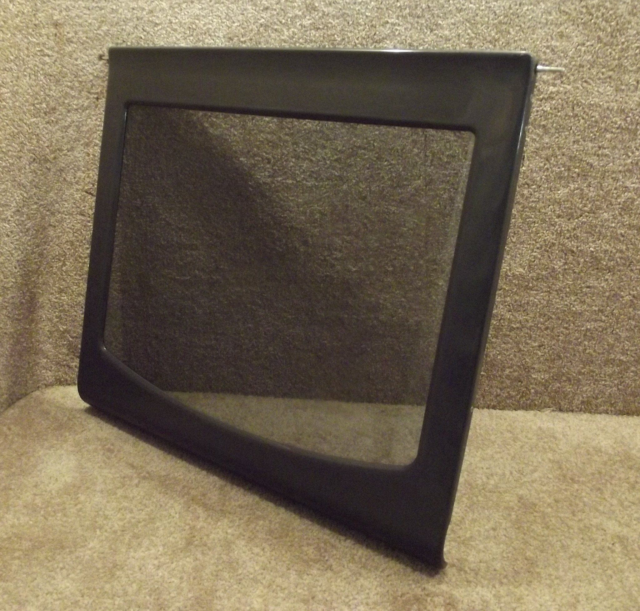 Whirlpool Cabrio Washer Parts Lid