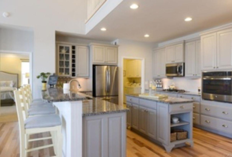 60 Amazing U Shaped Kitchen Ideas With Peninsula